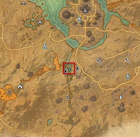 stonefalls treasure map eso ce treasure maps location guide dulfy