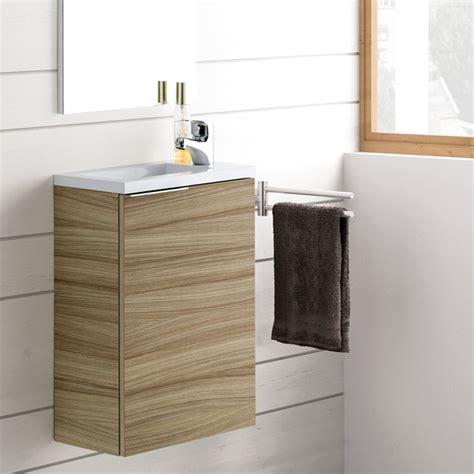 mueble mini  lavabo nature xxcm arkitmobel