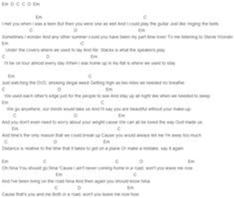 ed sheeran nina lyrics 1000 images about music on pinterest 5 seconds of