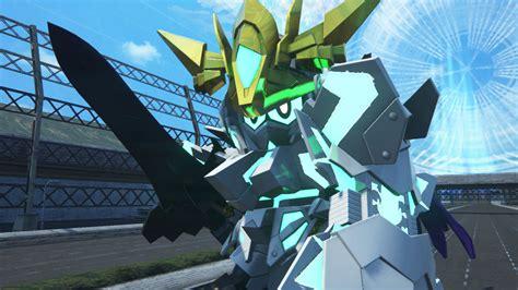 gundam wallpaper for ps vita ps4 ps vita exclusive gundam breaker 3 gets lots of 1080p