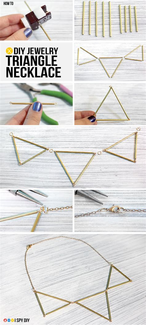 15 ideas for diy jewelry crafts diy ideas tips