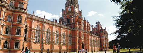 Rhul Mba by Royal Holloway Of Higher Education Uk