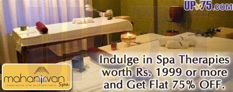 salon coupons chennai mahanirvan spa offers and discounts mahanirvan spa