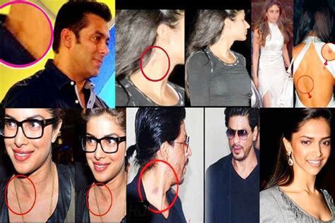 celebrity moment meaning bollywood celebs caught with love bites