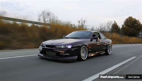 nissan s13 import nissan 200sx s13 s chassis combo fresh imports
