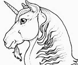 dessiner une licorne az coloriage
