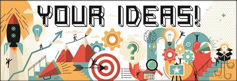 Your Idea your ideas edge hill students union