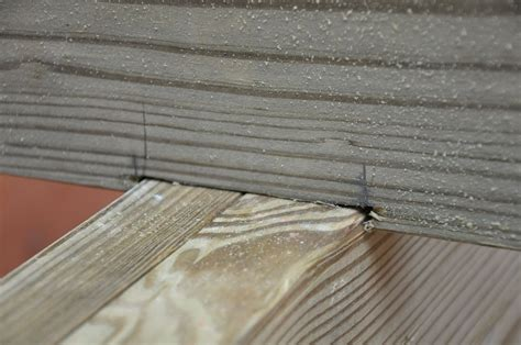Distance Between Screws On Plywood Floor - what size wood for decking frame frame design reviews