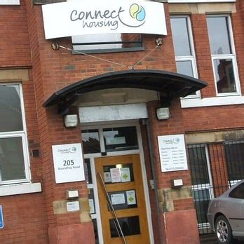 connect housing connect housing association community service non profit chapel town leeds west yorkshire