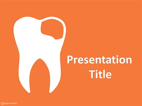 free dental powerpoint templates free dental powerpoint templates themes ppt
