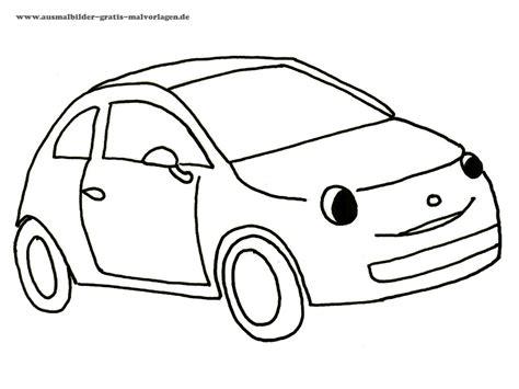 Ausmalbilder F R Kinder Autos by Ausmalbilder F 252 R Kinder Malvorlagen Und Malbuch