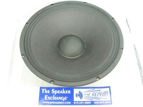 jbl m115 2 15 quot woofer 365153 001 speaker exchange