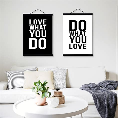 Pajangan Dinding Poster House 01 Pigura Home Decor popular book quotes poster buy cheap book quotes poster lots from china book quotes poster