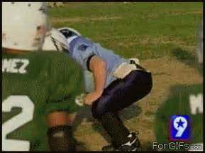 Blind Kid Football Blind Kid Playing Football Gif Total Pro Sports