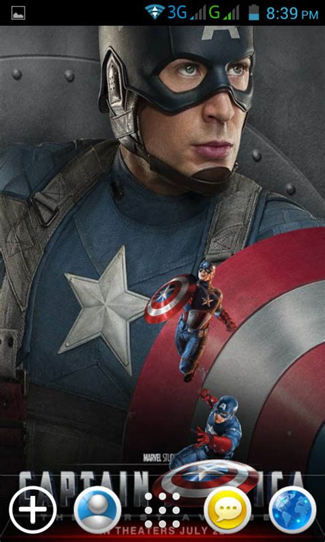 captain america live wallpaper premium apk download free captain america live wallpapers apk download for