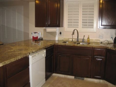 refurbished kitchen cabinets affordable home improvement ideas to redesign your home