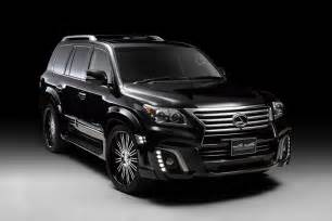 2016 lexus lx 570 release date and concept 2017 cars