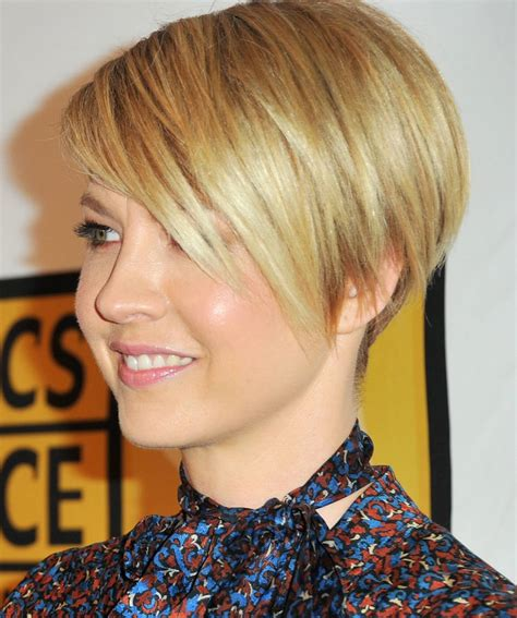 jenna elfmans haircut from dharma and greg the pixie revolution short haired babe of the week aug 20th
