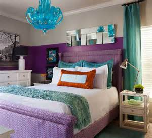purple and turquoise bedroom purple and turquoise bedroom ideas home decorating ideas