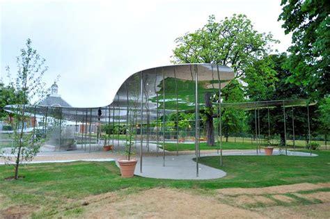 pavillon pavillion serpentine pavilion photos e architect