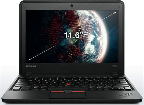 Laptop Lenovo Second I3 lenovo thinkpad x131e i3 2nd 8 gb 500 gb