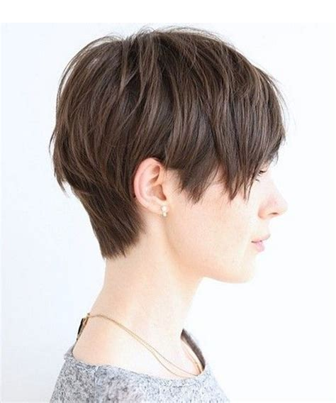 pixie haircuts for 30 year 30 short pixie haircuts 2016 for women full dose