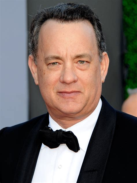 Tom Hanks Actor, Director, Screenwriter, Producer