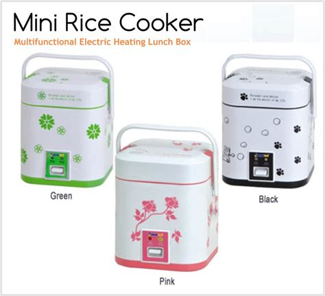 Daftar Rice Cooker Mini portable mini rice cooker multifunct end 2 27 2018 5 15 pm