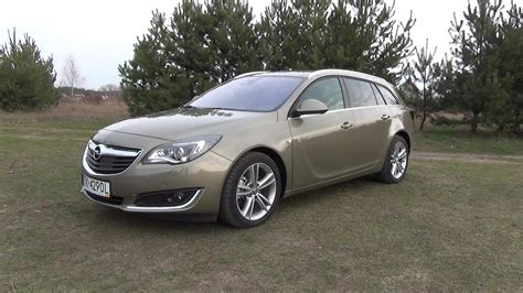 opel polska pl 2014 opel insignia collection 15 wallpapers