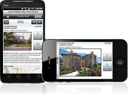 mobile mls idx mobile website why your real estate website needs one