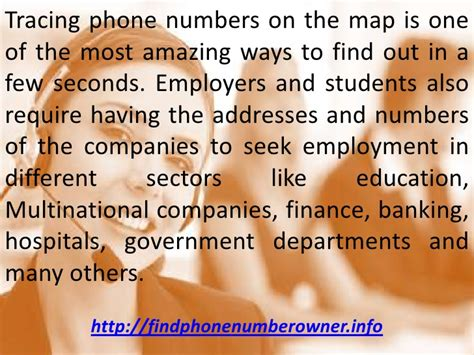 How To Search On By Phone Number How To Find Phone Number Owner