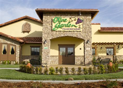 Where Is Olive Garden by Garland Firewheel Italian Restaurant Locations Olive