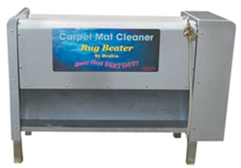 Mat Cleaning Service by Quot Rug Beater Quot Mat Rug Cleaner Service Dultmeier