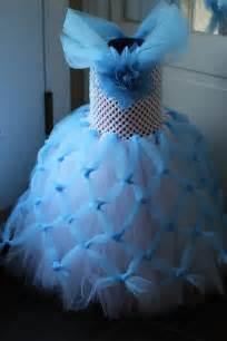Cinderella princess tutu dress gown 12 months 2t dress up party