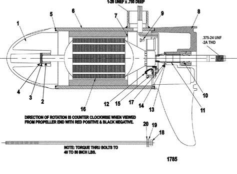 wiring diagram for minn kota trolling motors wiring
