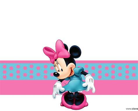 wallpaper minnie pink minnie mouse pink birthday wallpaper www imgkid com