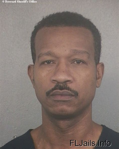 Florida Warrant Search Broward County Charles Shazor Arrest Mugshot Broward Florida 01 24 2011