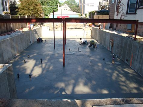 a chicago and chicago suburbs sted concrete contractor