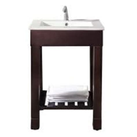 25 Inch Bathroom Vanity Tops by 25 Inch Single Sink Bathroom Vanity Espresso With Choice