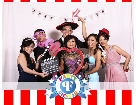 Promo Instant Photobooth Jakarta cheapest photo booth rental fiestar the best planner in singapore