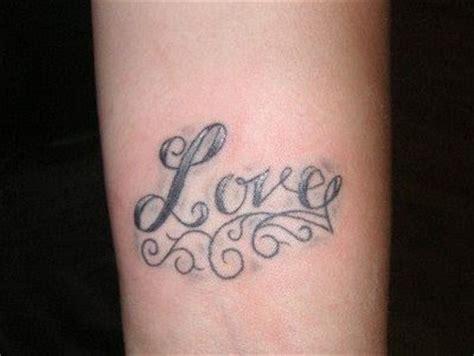 tattoo love on wrist hair wallpapper love tattoo on the wrist