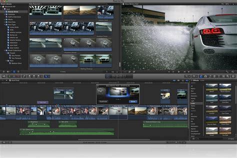 final cut pro linux videobearbeitung apple ver 246 ffentlicht final cut pro x