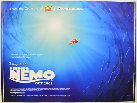 the finding finding nemo movie poster www pixshark com images