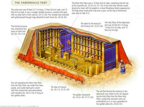 tabernacle in the wilderness diagram the tabernacle of moses