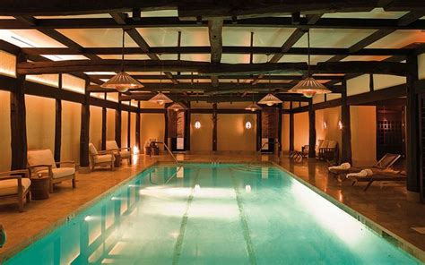 Detox Spa New York by Spa Treatments In New York Detox Spa The