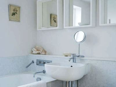 bathroom mirror ideas for a small bathroom spacious small bathroom decorating with mirrors