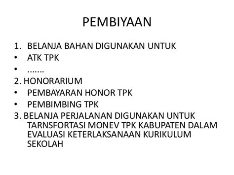 Uri Mba Application by Program Team Pengembang Kurikulum Sekolah 2014