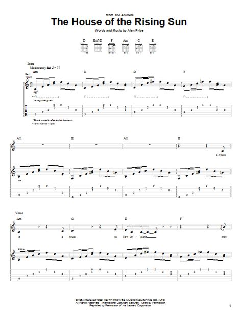 house of the rising sun ukulele chords ukulele ukulele tabs house of the rising sun ukulele tabs ukulele tabs house of