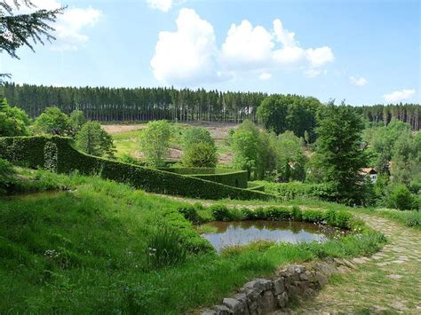 Granges Sur Vologne by Jardin De Berchigranges Granges Sur Vologne 88640