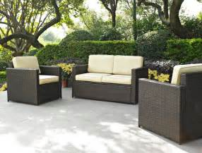 Rattan Patio Chairs Outdoor Rattan Furniture For Durability Decorifusta